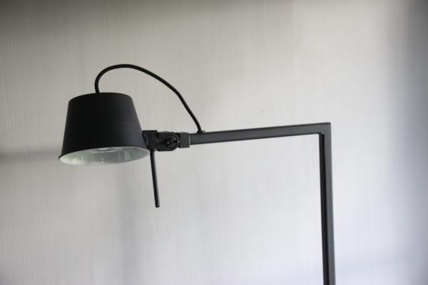 Lacio vloerlamp