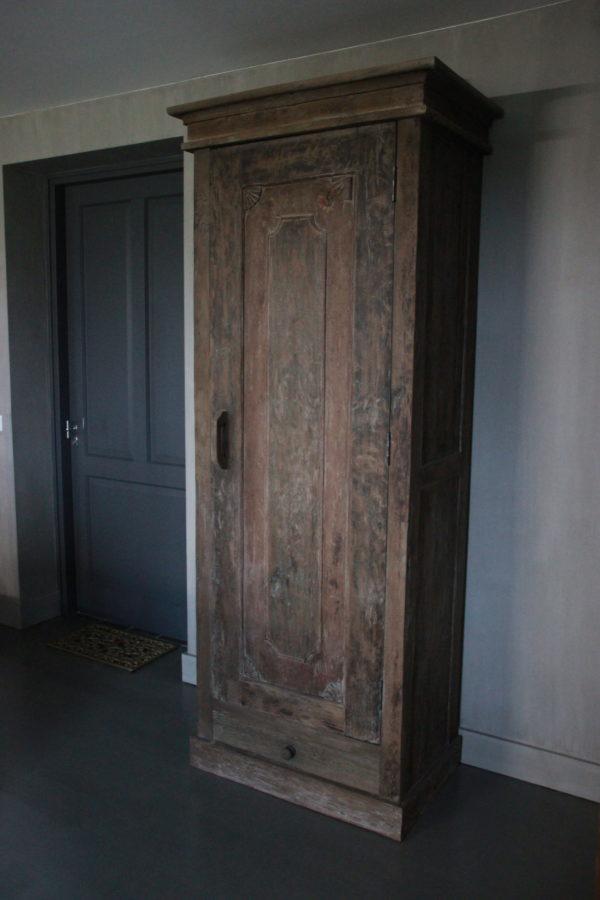 1 deurs kast