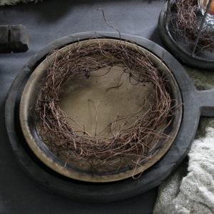 Salimkransje diameter 15 cm