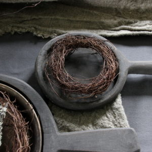 Salimkransje diameter 10 cm