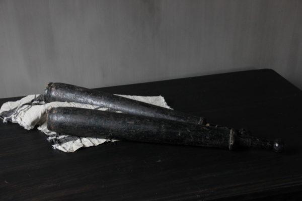 Wooden stick Aura Peeperkorn