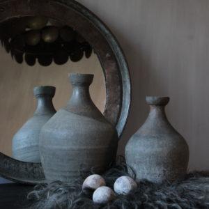 Terracotta bottle Aura Peeperkorn