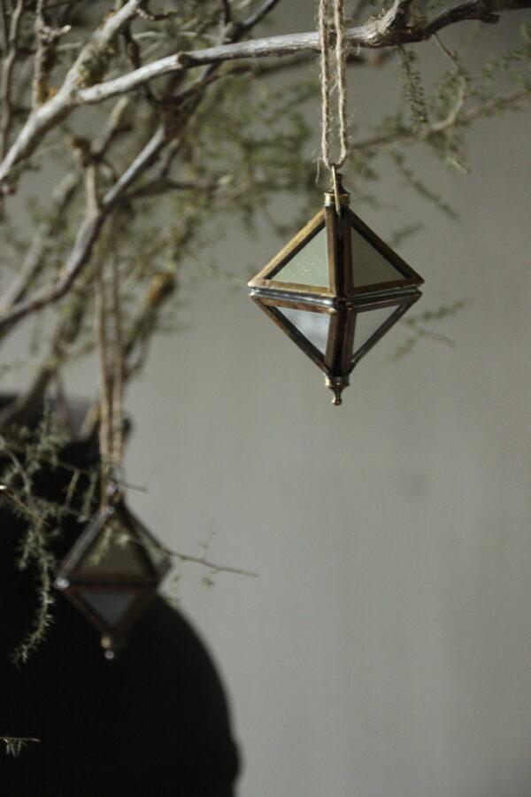 Ornament kersthanger