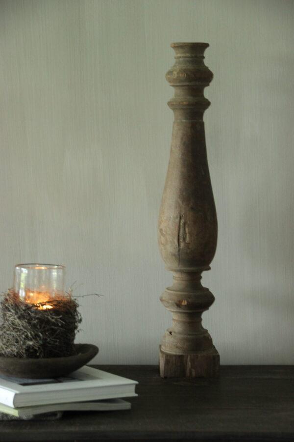 Candleholder van Aura Peeperkorn