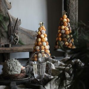 Kerststyling/Tafelstyling