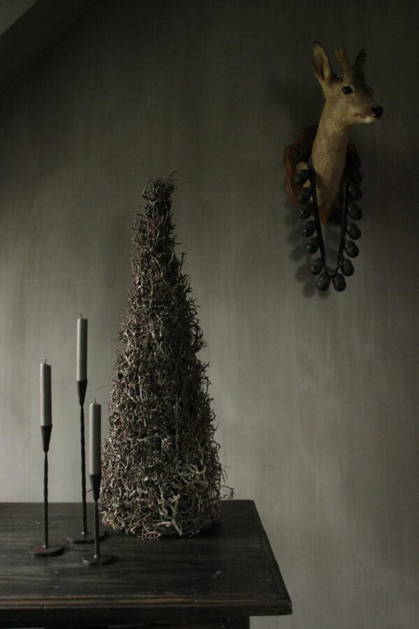 Kerstboom bonsaihout