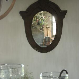 Spiegel Aura Peeperkorn