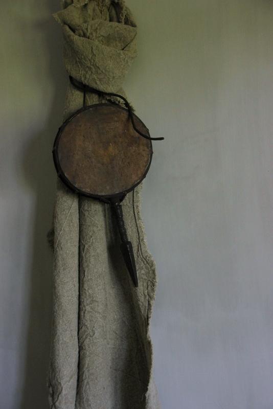 Nepal Sjamaan drum