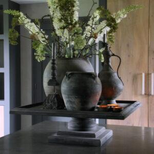 Eremurus creme 105 cm kunst