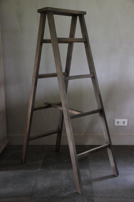 Dubbele ladder Aura Peeperkorn