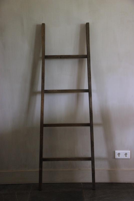 Ladder Aura Peeperkorn 160 cm